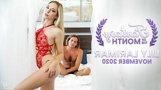 November 2020 Fantasy Of The Month - Nubiles Films porn video